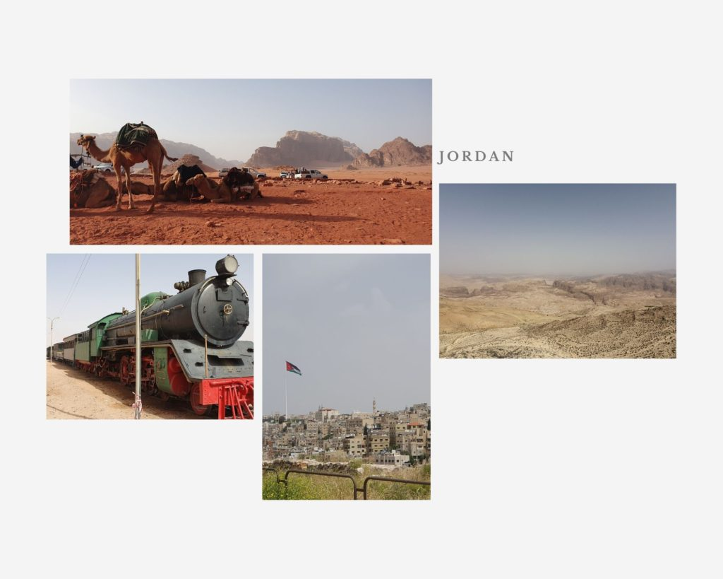 You can see so many amazing things in Jordan using the Jordan Pass