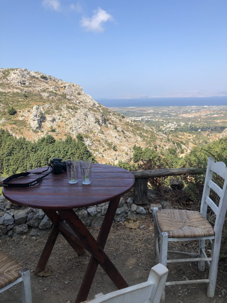 kos Island has so many amazing sites no matter your stay