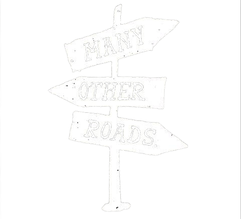 Many Other Roads