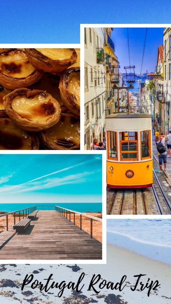 This is the Ultimate Guide for anyone wanting to do a Portugal Road Trip