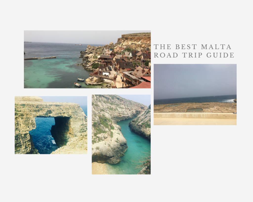Malta is one of Europes best destinations and the best way to explore it is by Road